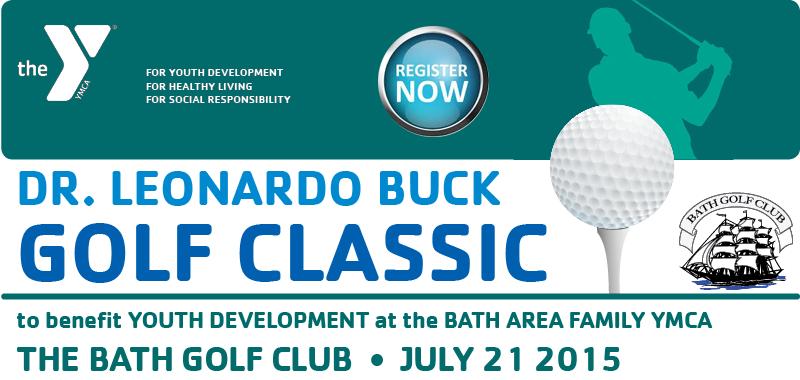 Dr. Leonardo Buck Golf Classic