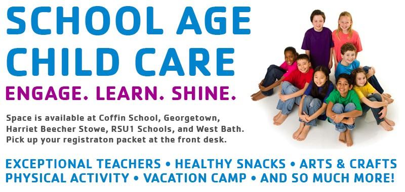 school age child care