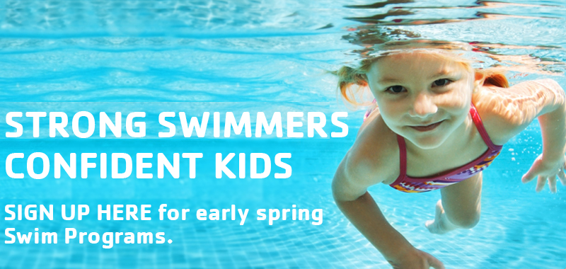 swim programs early spring