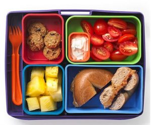 FREE Summer Meals for Kids & Teens