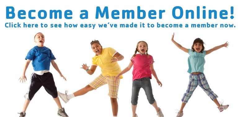 become member online