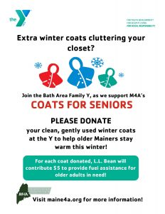 Coats for Seniors
